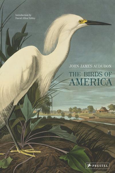 Download Birds of America Book