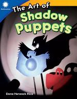 The Art of Shadow Puppets