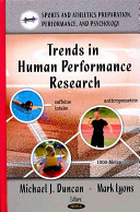 Trends in Human Performance Research