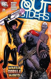 Outsiders (2003-) #39