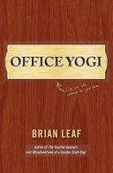 Office Yogi