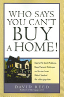 Who Says You Can T Buy A Home  Book PDF