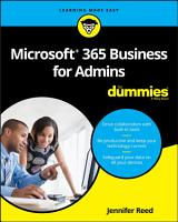 Microsoft 365 Business for Admins For Dummies PDF