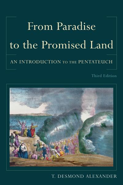 Download From Paradise to the Promised Land Book