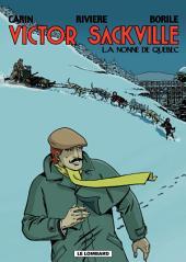 Victor Sackville – tome 19 – La Nonne du Québec
