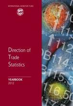 Direction of Trade Statistics Yearbook  2012 PDF