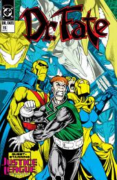 Doctor Fate (1988-) #15