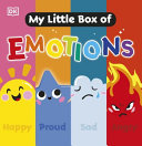 First Emotions: My Little Box of Emotions
