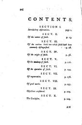 An Essay on Faith: And Its Connection with Good Works. By John Rotheram, ...