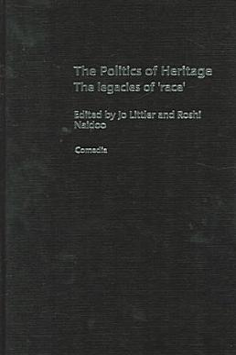 The Politics of Heritage PDF