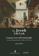 The Jewish Life Cycle