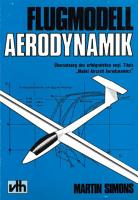 Flugmodell Aerodynamik PDF