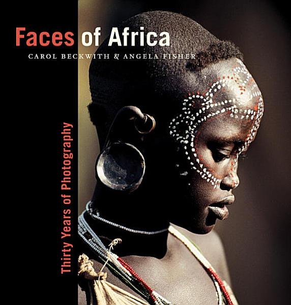 Download Faces of Africa Book