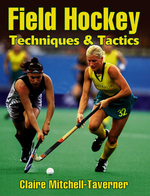 Field Hockey Techniques   Tactics PDF