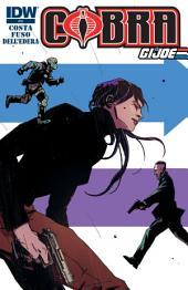 G.I. Joe: Cobra Ongoing V.2 #15