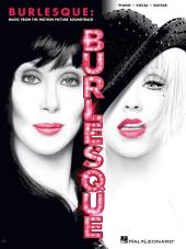 Burlesque (Songbook): Music from the Motion Picture Soundtrack