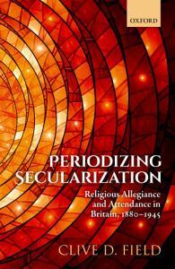 Periodizing Secularization PDF