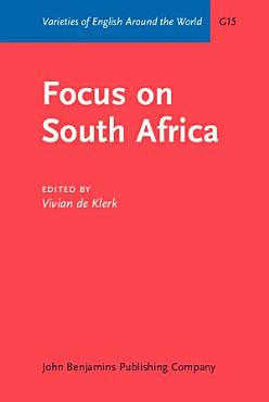 Focus on South Africa PDF