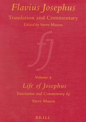 Life of Josephus