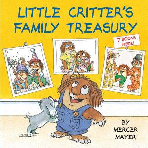 Little Critter s Family Album Book