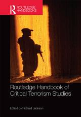 Routledge Handbook of Critical Terrorism Studies PDF