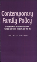 Contemporary Family Policy PDF
