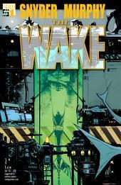 The Wake (2013-) #1