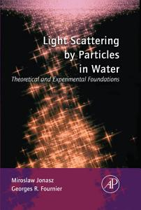 Light Scattering by Particles in Water
