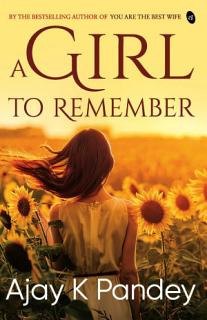 A Girl to Remember Book