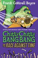 Chitty Chitty Bang Bang and the Race Against Time PDF