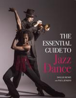 The Essential Guide to Jazz Dance PDF