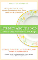 It s Not about Food PDF
