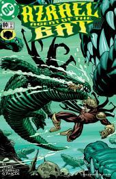 Azrael: Agent of the Bat (1994-) #80