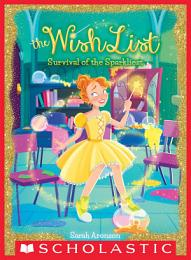 Survival of the Sparkliest! (The Wish List #4)