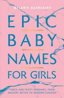 Epic Baby Names for Girls PDF