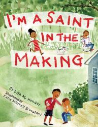 I M A Saint In The Making Book PDF