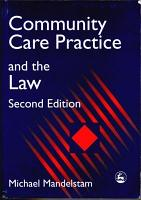 Community Care Practice and the Law PDF