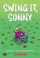 Swing it  Sunny PDF