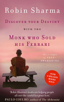 Discover Your Destiny with The Monk Who Sold His Ferrari  The 7 Stages of Self Awakening PDF