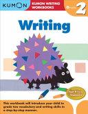 Writing  Grade 2