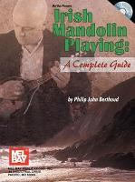 Irish Mandolin Playing  A Complete Guide PDF