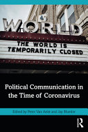 Political Communication in the Time of Coronavirus