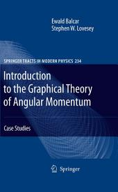 Introduction to the Graphical Theory of Angular Momentum: Case Studies