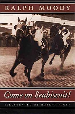 Come on Seabiscuit