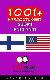 1001+ harjoitukset suomi - englanti