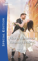 How to Romance a Runaway Bride PDF
