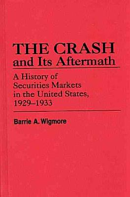 The Crash and Its Aftermath PDF