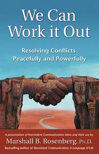 We Can Work It Out Book