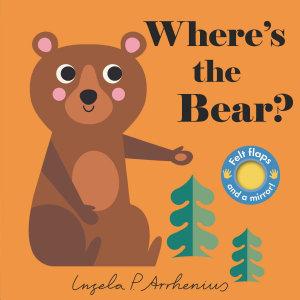 Where s the Bear