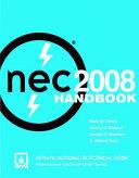 National Electrical Code 2008 Handbook PDF